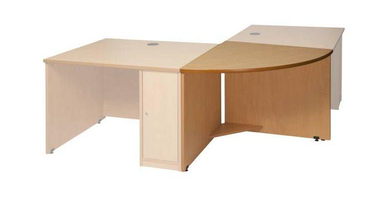 Aménagement de bureaux : les avantages des meubles en stratifié