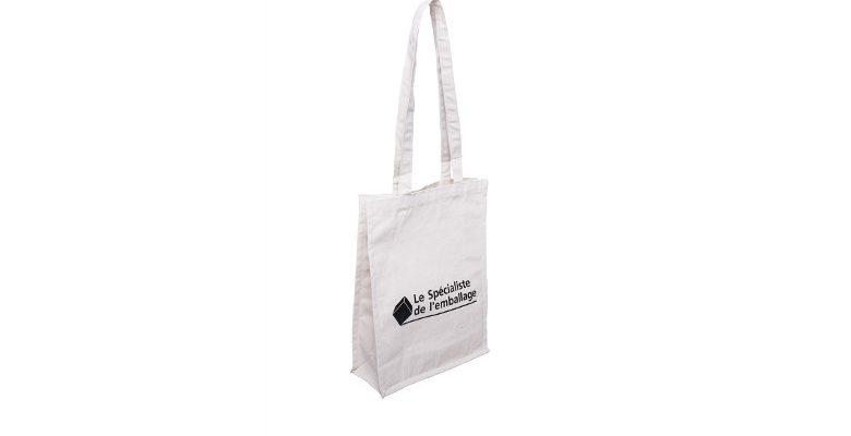 Un sac personnalisé écologique pour la sauvegarde de l'environnement