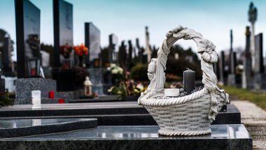 Les nouvelles pratiques funéraires