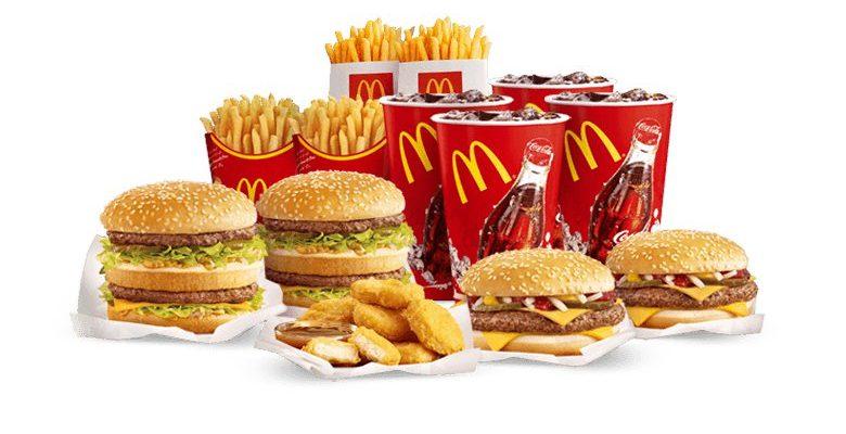 McDonald's supprime le plastique
