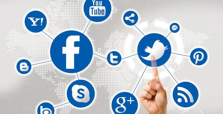 L'importance du social média pour votre entreprise